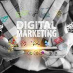 """Digital Marketing – """"Mang Marketing Vào Thời Đại Số"""""""