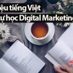 Tài liệu Tiếng Việt tự học Digital Marketing