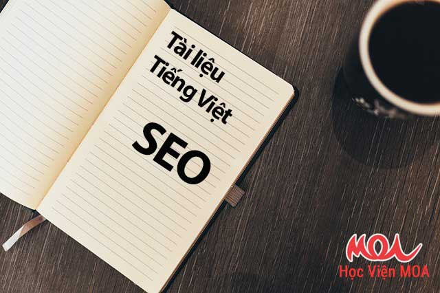 Tài liệu tự học Digital Marketing - SEO