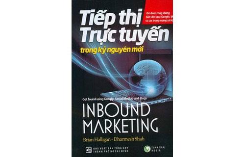 sách hay về Digital Marketing Tiếp thị trực tuyến