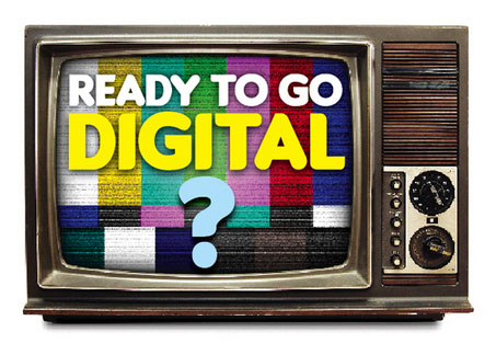 Digital Marketing television
