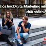 Mách nhỏ khóa học Digital Marketing miễn phí chất nhất hiện nay