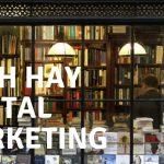 Sách Digital Marketing Cả Bầu Trời Kiến Thức Bỗng Thu Bé Lại Trong Các Cuốn Sách