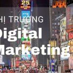 Thị trường Digital Marketing Việt Nam – Facebook Vẫn Là Vua?