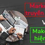 Nguyễn Trung Bá – Từ truyền thống đến Digital Marketing khoảng cách bao xa?